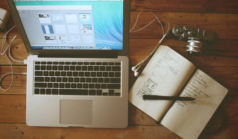 Zo kun je geld verdienen met bloggen