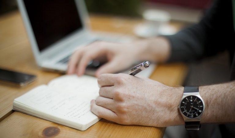 Blog beginnen: dit zijn de beste tips