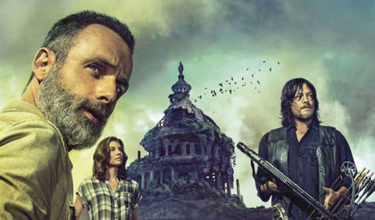 Best Post-Apocalyptic TV shows on Netflix in 2019