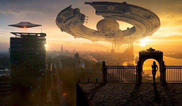 Die besten Science-Fiction-Serien bei Netflix