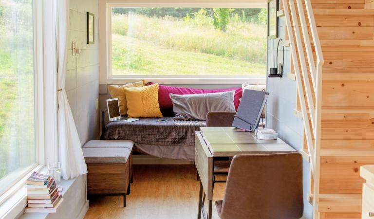 Alles wat je moet weten voor het kopen van een Tiny house