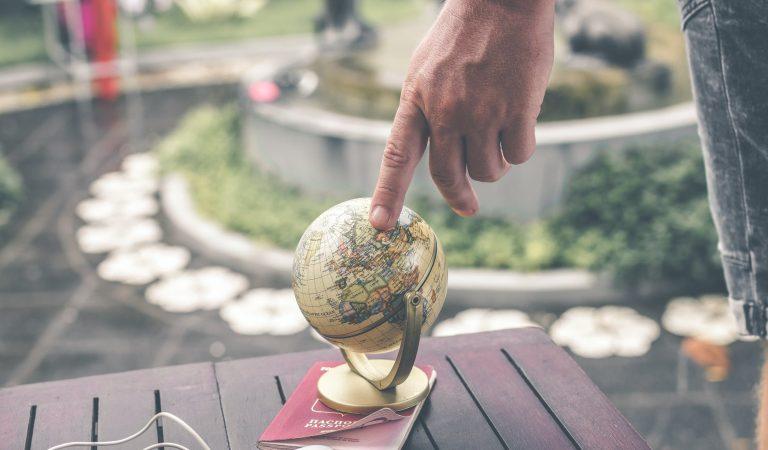 Hoe je buitenlandse studie financieren?